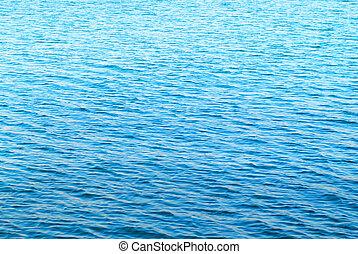 воды, абстрактные, поверхность