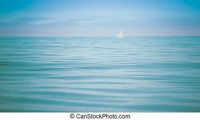 воды, воды, везде