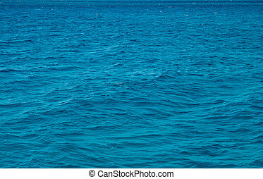 воды, море, поверхность