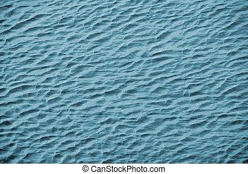 воды, море
