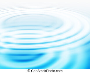 воды, пульсация
