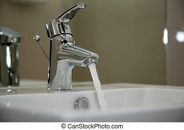 воды, 02, кран, -