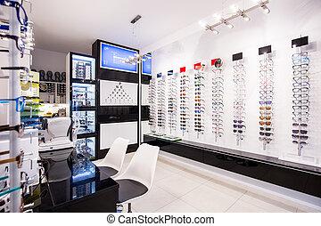 выбор, of, eyeglasses