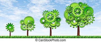 выращивание, экономика