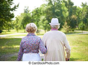 выход на пенсию, счастливый