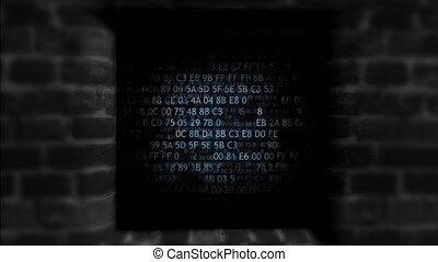 данные, защита, window., данные, защищенный