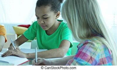 дела, домашнее задание