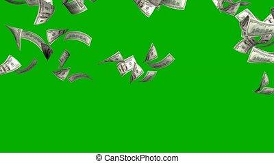 деньги, приз