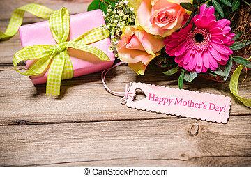 день, задний план, mothers