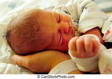 детка, новорожденный