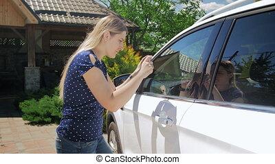 ее, pictures, принятие, водитель, страхование, видео, 4k,...