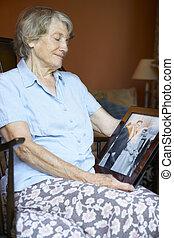 женщина, старый, фото, ищу, свадьба, главная, старшая