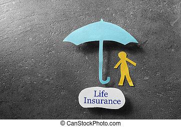 жизнь, страхование, охват