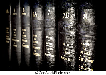 закон, books