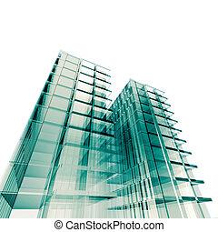 здание, концепция