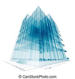 здание, проект