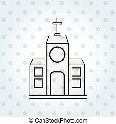 здание, фронт, дизайн