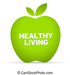 здоровый, стиль жизни