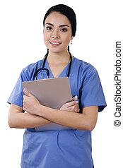 здоровье, работник, женский пол, забота