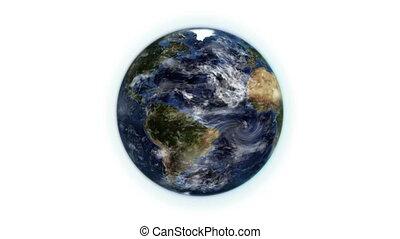 земля, перемещение, движение
