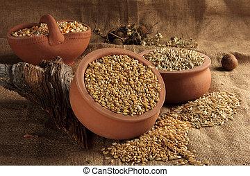 зерновой