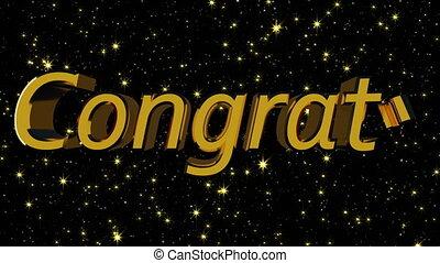 золотой, число звезд:, поздравляю, многие, современное,...