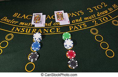 игорный, казино