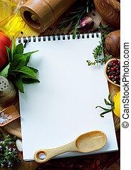 изобразительное искусство, питание, recipes