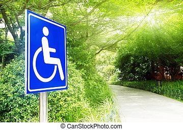 инвалидная коляска, доступ