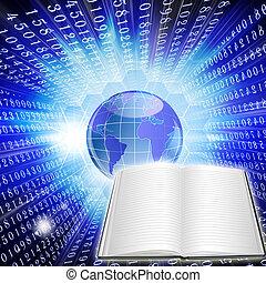 интернет, образование