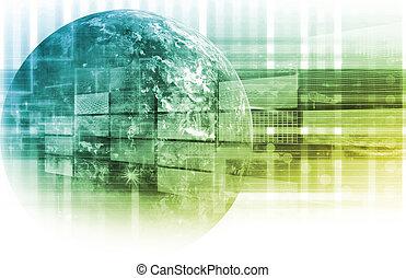 информация, технологии