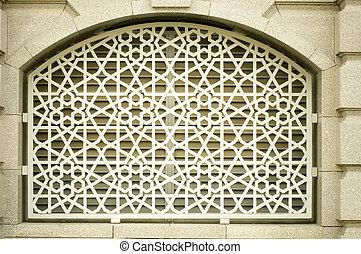 исламский, дизайн