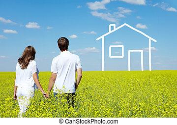 ищу, новый, дом