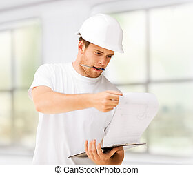 ищу, план, мужской, архитектор