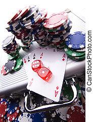 казино, игра