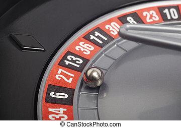 казино, рулетка, подробно, with, мяч, в, номер, 20, семь