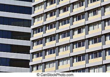 квартира, здание