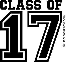 класс, 17