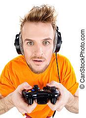 компьютер, games