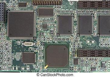 компьютер, parts, новый, 5