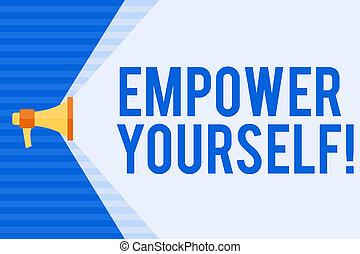 контроль, фото, через, наш, пространство, yourself., письмо, настройка, текст, концептуальный, мегафон, показ, жизнь, бизнес, уполномочивать, рука, объем, extending, goals, широкий, принятие, choices, ассортимент, изготовление, beam.