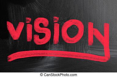 концепция, видение