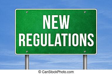 концепция, -, знак, нормативно-правовые акты, новый, дорога