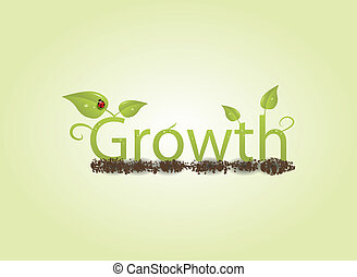 концепция, рост