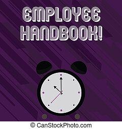 концепция, слово, бизнес, rules, текст, руководство, письмо, нормативно-правовые акты, наемный рабочий, handbook., путеводитель, политика, документ, code.