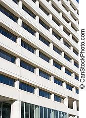 корпоративная, здание