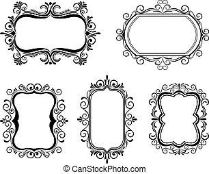 марочный, frames