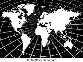 мир, широкий, web