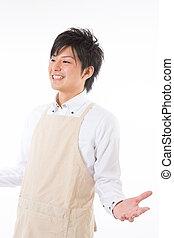 молодежь, кто, cooks