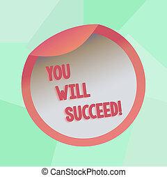 мотивация, фото, упаковка, открытый, крышка, контейнер, за работой, положительный, письмо, легко, концептуальный, вы, коробка, быть, бизнес, показ, рука, cover., succeed., вдохновение, держать, будем, бутылка, showcasing
